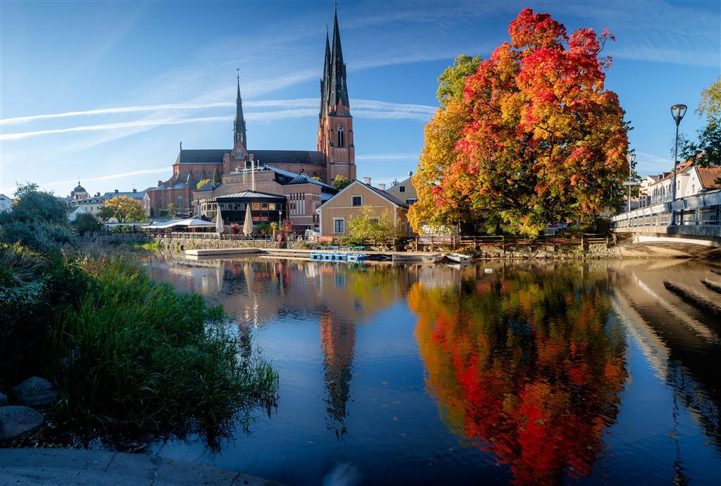 vakantie uppsala vakanties en informatie zwedenvakantienl