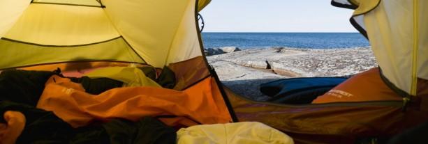 Camping Zweden