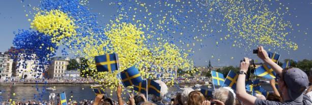Algemene informatie Zweden
