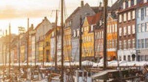 8-daagse treinrondreis Kopenhagen, Stockholm & Göteborg