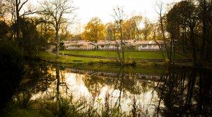 Lisebergsbyn Stugor & Camping