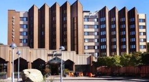 ProfilHotels Hotel Horisont